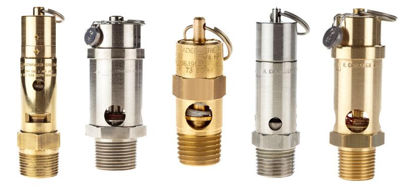 Products Conrader Compressor Controls